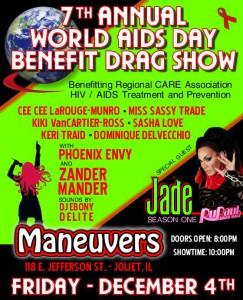 WAD Maneuvers poster 120415