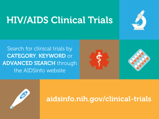 HIV/AIDS Clinical Trials