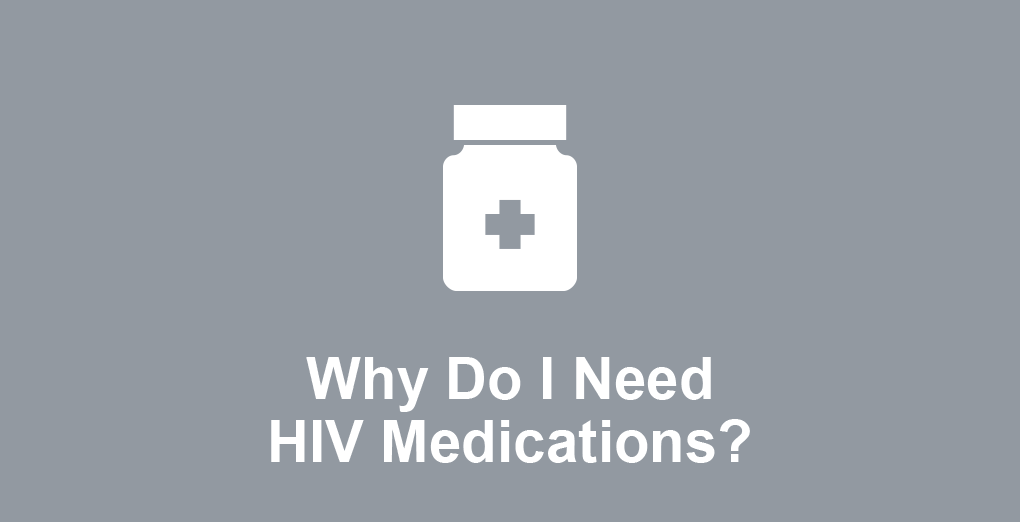 why medications