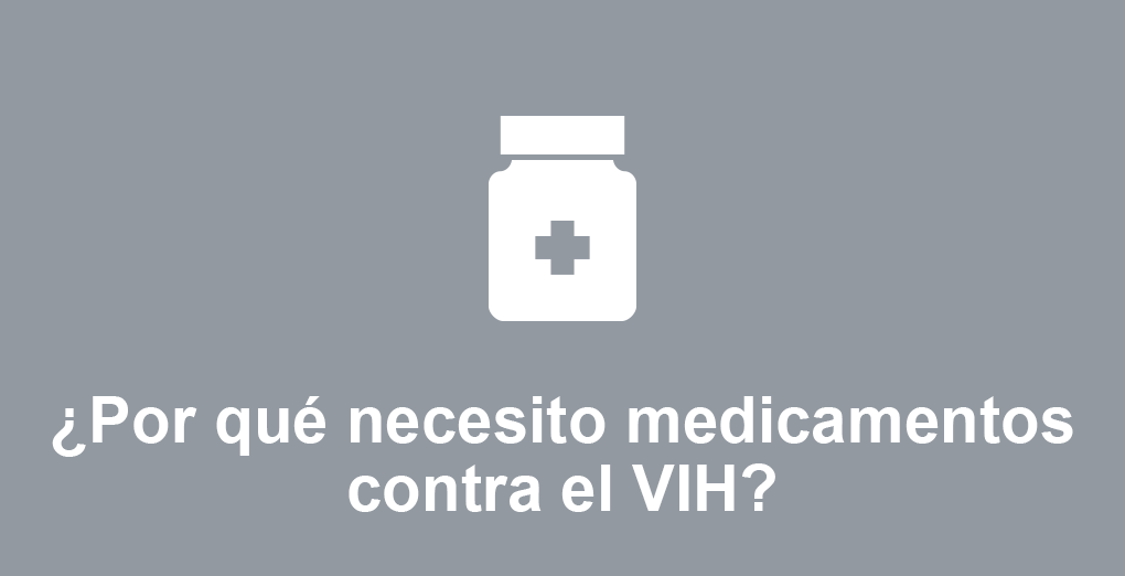 why medications es