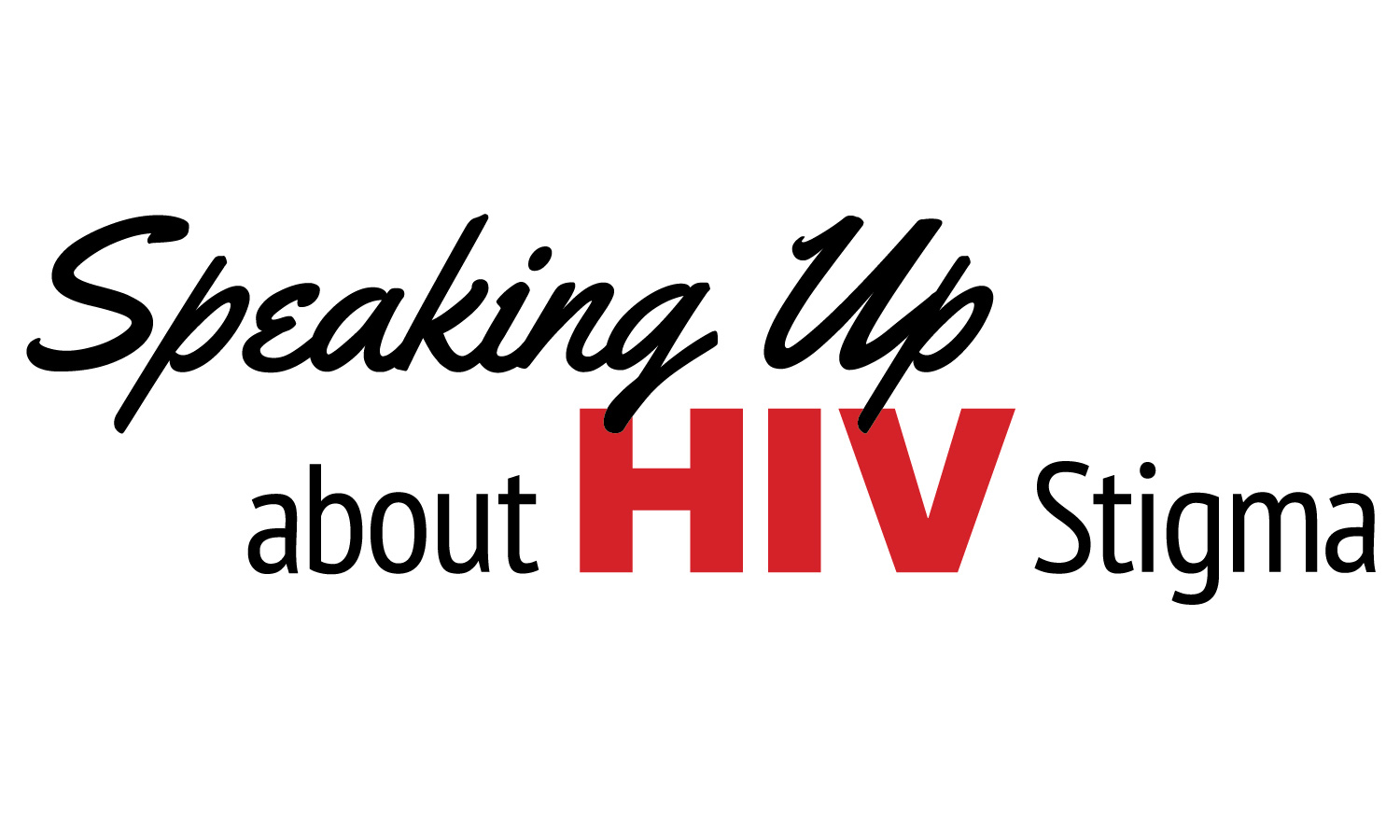 Speaking Up Logo
