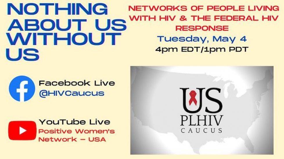 US PLWHA Caucus