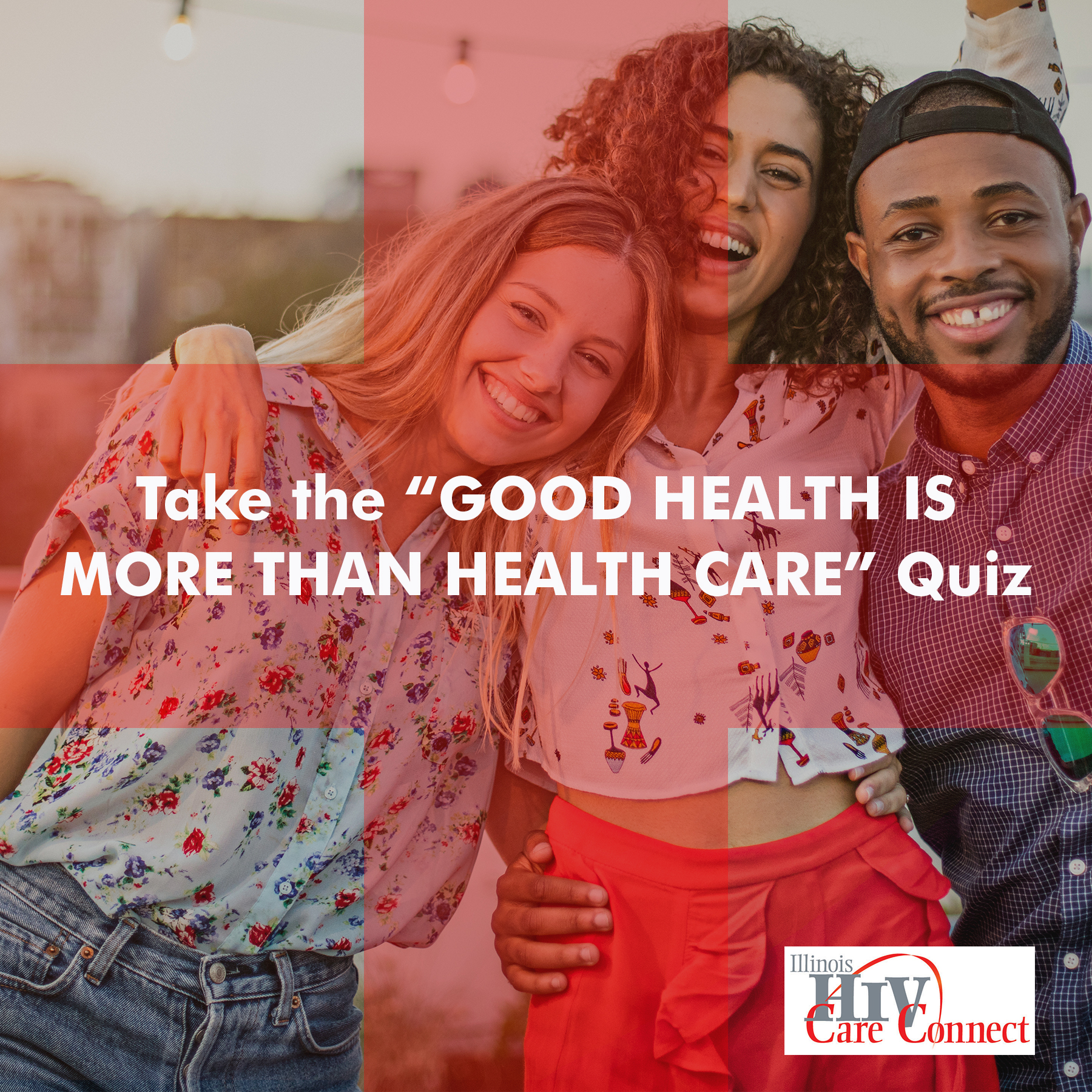 good health quiz 1