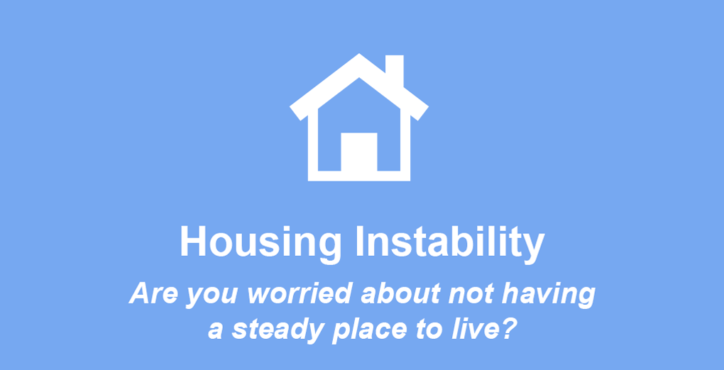 housing instability 1