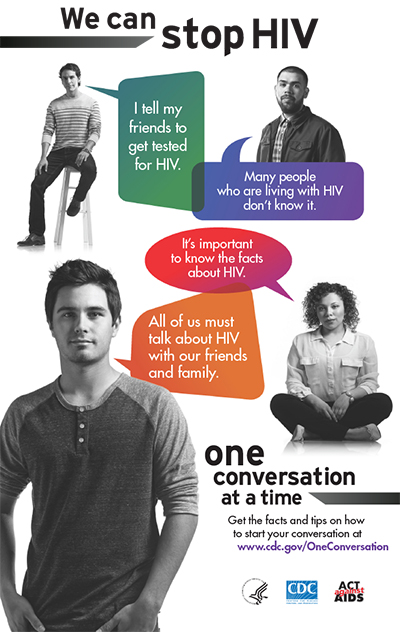 one conversation infographic