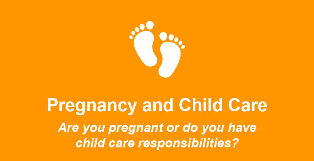 pregnancy and child care 2