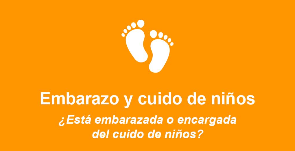 pregnancy and child care es 1