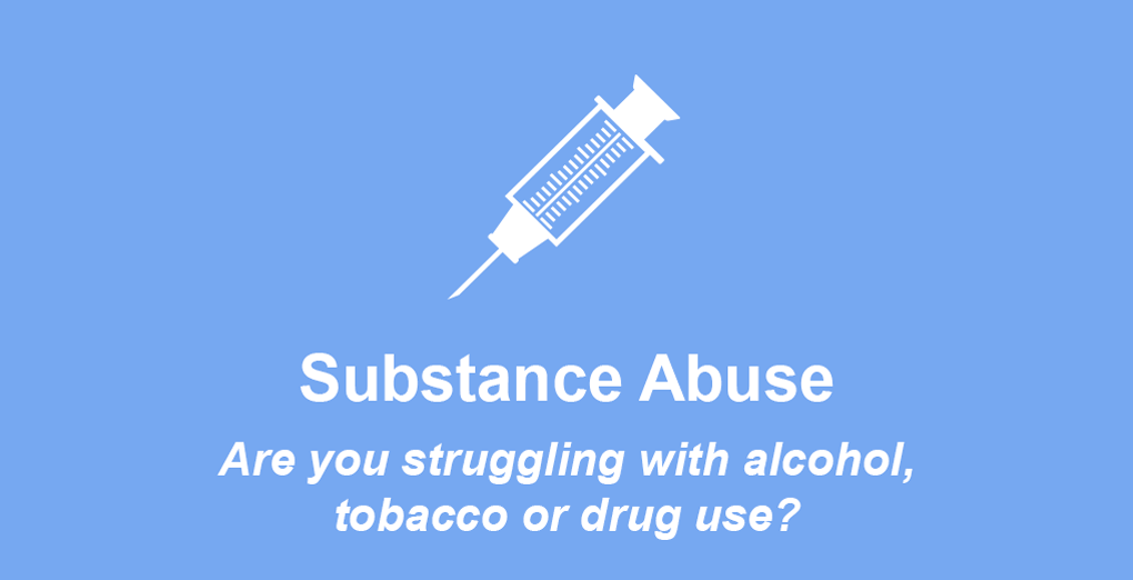 substance abuse 3