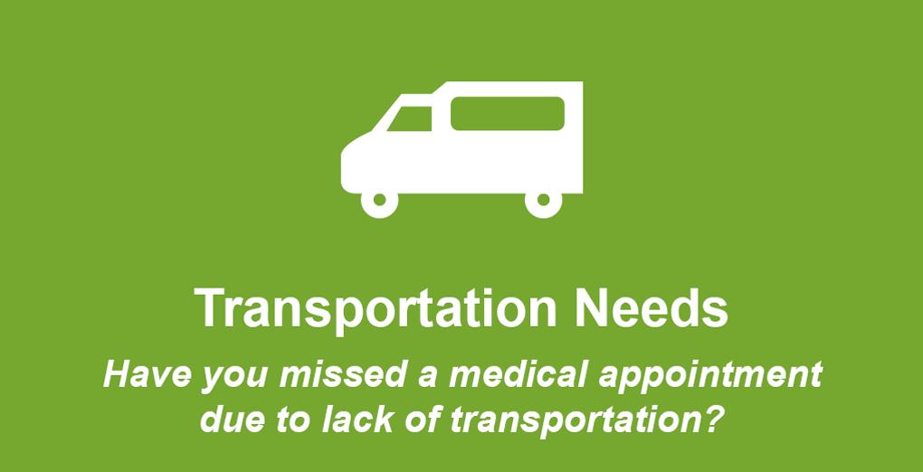 transportation needs 2