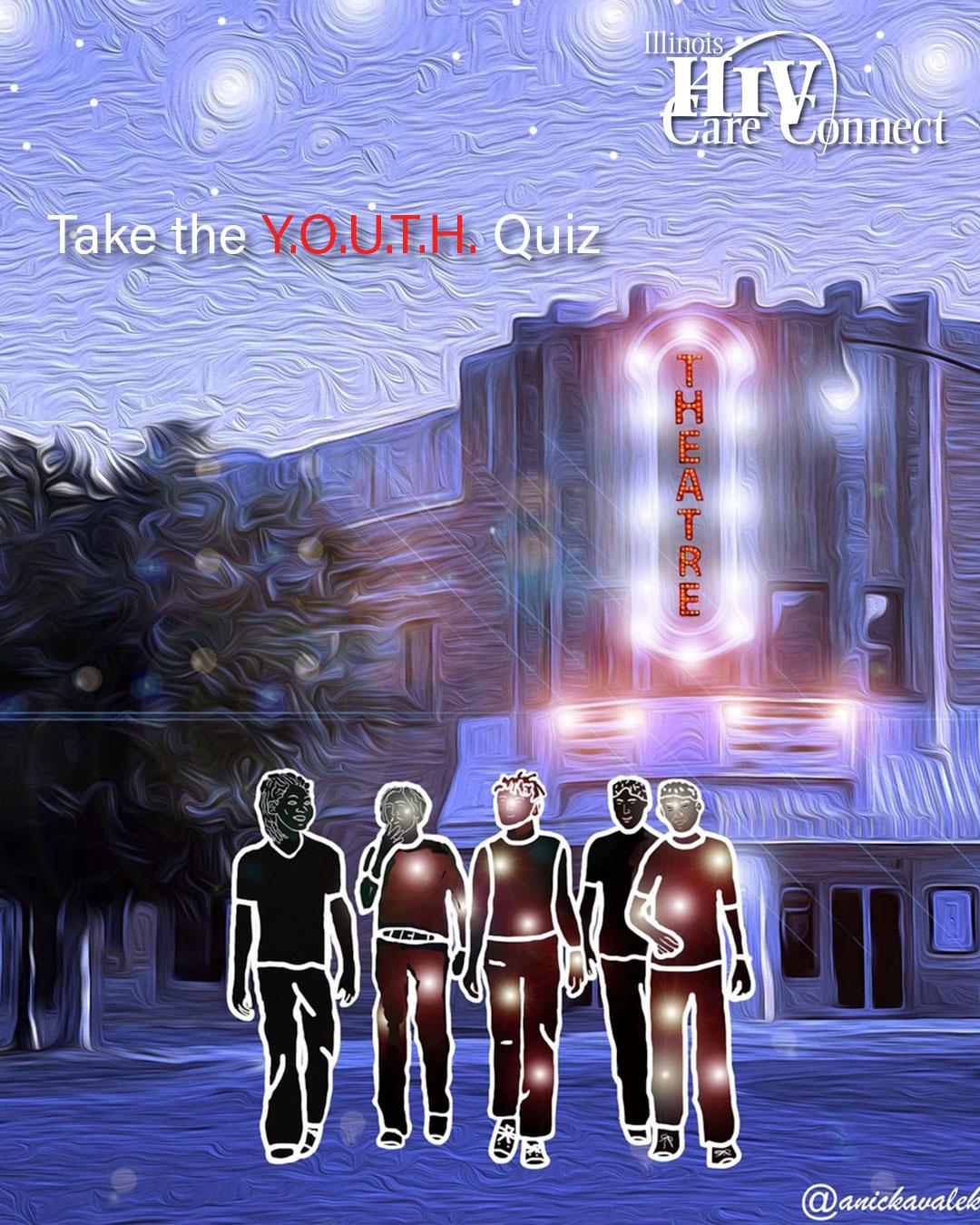 Take the Y.O.U.T.H. Quiz